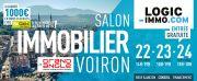 Salon de l'immobilier à Voiron en septembre 2017