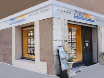 Agence immobilière La Buisse 38500