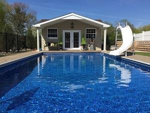 Vente maison avec piscine Voiron et alentours